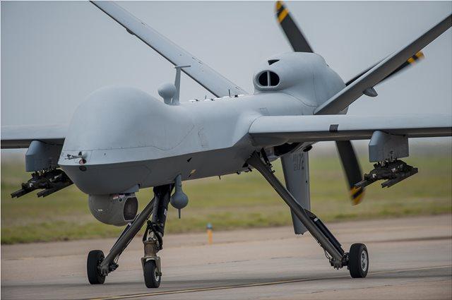 Το υπουργείο Άμυνας της Βρετανίας θα φτιάξει στρατό από drone μετά το Brexit