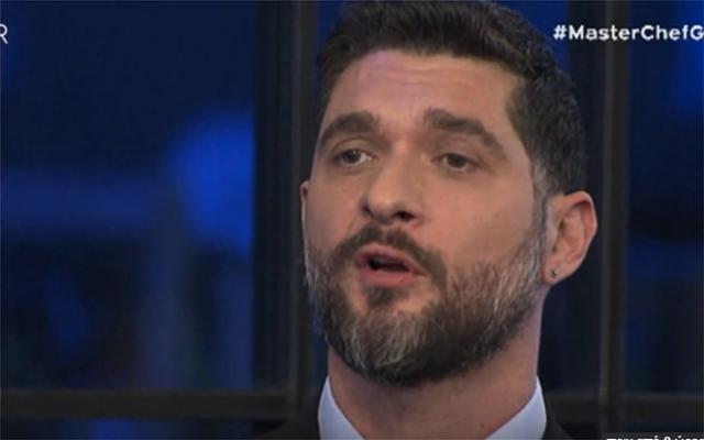 Έξαλλος ο Ιωαννίδης στο MasterChef: Παίκτρια συνέχισε εκτός χρόνου και της έβαλε τις φωνές