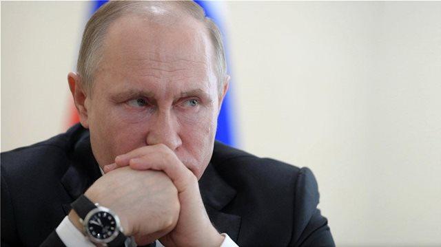 Αρχηγός ΓΕΣ Γερμανίας: Η Ρωσία αποτελεί «απειλή» για την ειρήνη στην Ευρώπη
