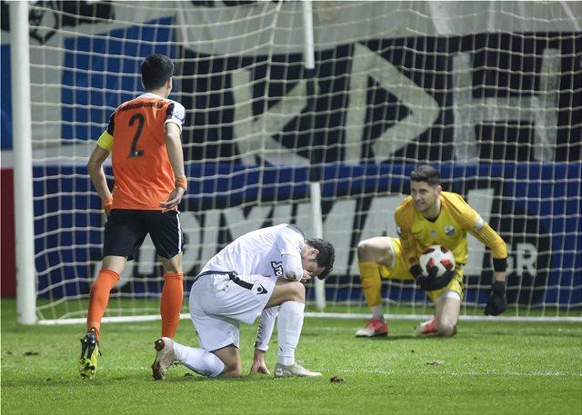 Super League, ΟΦΗ-Λαμία 1-3: Τεράστιο «διπλό» παραμονής!