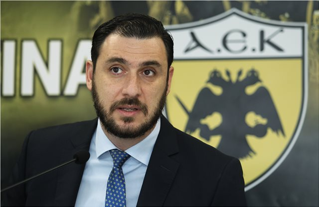 Στη Γενεύη η ΑΕΚ για την απολογία στην UEFA