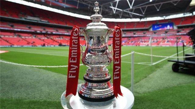 Εύκολο έργο η Σίτι, παγίδα για τη Γιουνάιτεντ η κλήρωση στο FA Cup