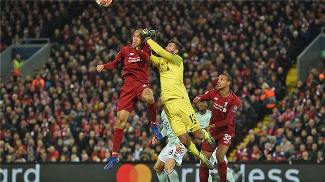Champions League, Λίβερπουλ-Μπάγερν 0-0: Κόλλησαν στο μηδέν!