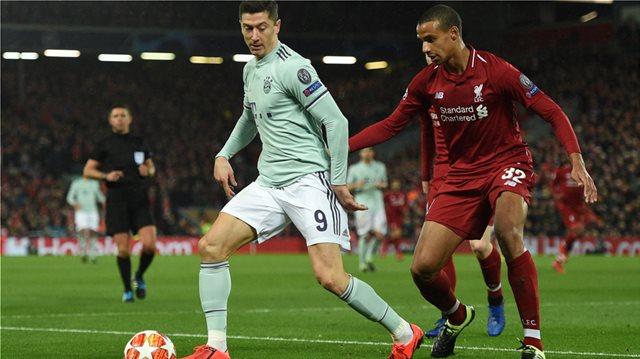 Champions League, Λίβερπουλ-Μπάγερν 0-0: Ανοι«Χ»τοί λογαριασμοί!
