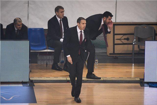 Μπλατ: «Είμαι 100% με τη διοίκηση του Ολυμπιακού»