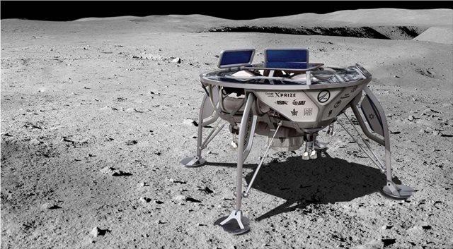 Το Ισραήλ ετοιμάζεται να «πατήσει» στη σελήνη με το ιδιωτικό ρομποτικό σκάφος Beresheet