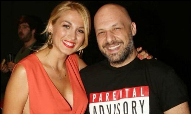 Κωνσταντίνα Σπυροπούλου σε Νίκο Μουτσινά: Μου είπαν ότι ψάχνεις συμπαρουσιάστρια