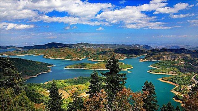 Συνέδριο για το νερό στη λίμνη Πλαστήρα