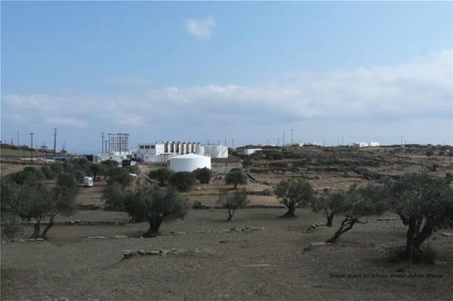 Σίφνος, Κρήτη, Σάμος μεταξύ των 26 νησιών που θα επιδιώξουν καθαρές μορφές ενέργειας