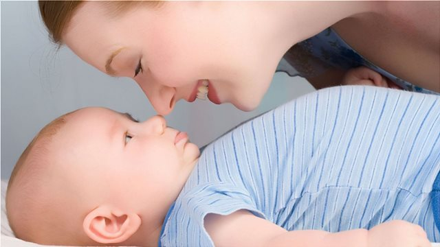 Αυτισμός: Έγκαιρη διάγνωση σε νεογέννητα