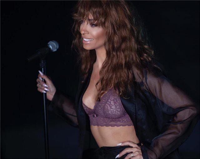 Καλεσμένη στον τελικό της Eurovision η Ελένη Φουρέιρα