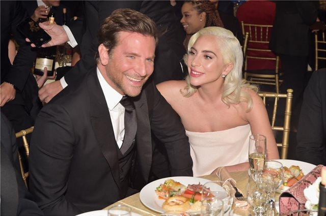 Είναι ο Bradley Cooper o πραγματικός λόγος που χώρισε η Lady Gaga με τον Christian Carino;