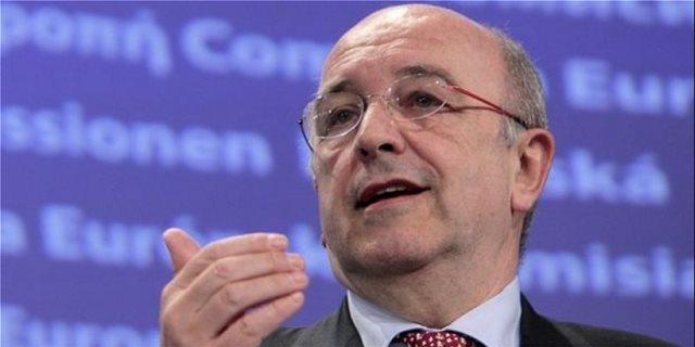Ανεξάρτητος εκτιμητής του ESM για την Ελλάδα ο Αλμούνια