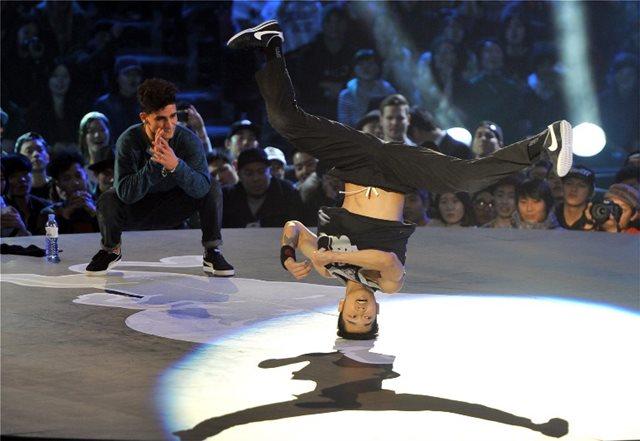 Οι Γάλλοι πρότειναν τo breakdance για... ολυμπιακό άθλημα