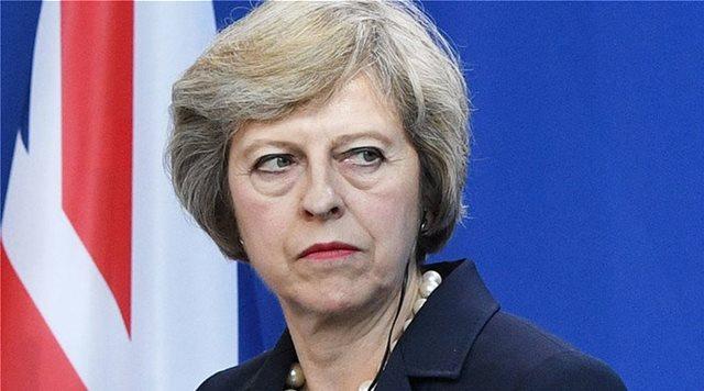 Brexit: Η «Ομάδα των Ανεξάρτητων»... σκάβει το λάκκο στην Τερέζα  Μέι