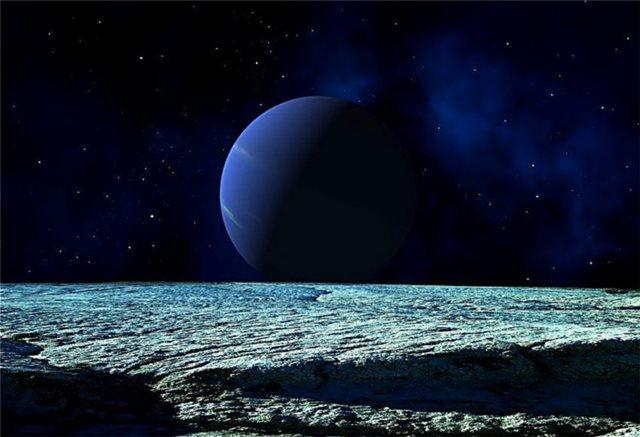 Ιππόκαμπος... από την ελληνική μυθολογία το νέο φεγγάρι του Ποσειδώνα