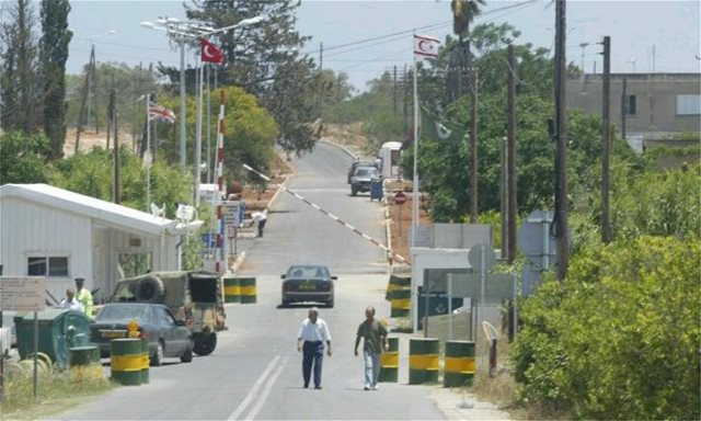 Νέα πρόκληση στην Κύπρο: Τούρκοι επέκτειναν τα σύνορά τους στα Στροβίλια