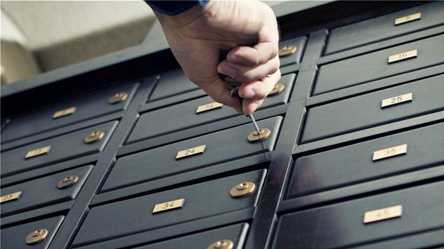 «Φακέλωμα» από την Εφορία για όσους τηρούν τραπεζικές θυρίδες