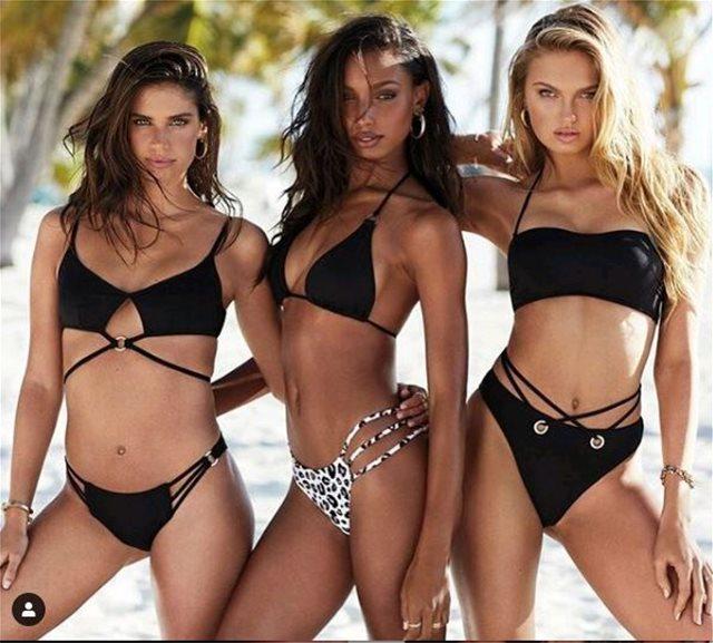 Η Victoria's Secret το μετάνιωσε: Τα μαγιό επιστρέφουν!