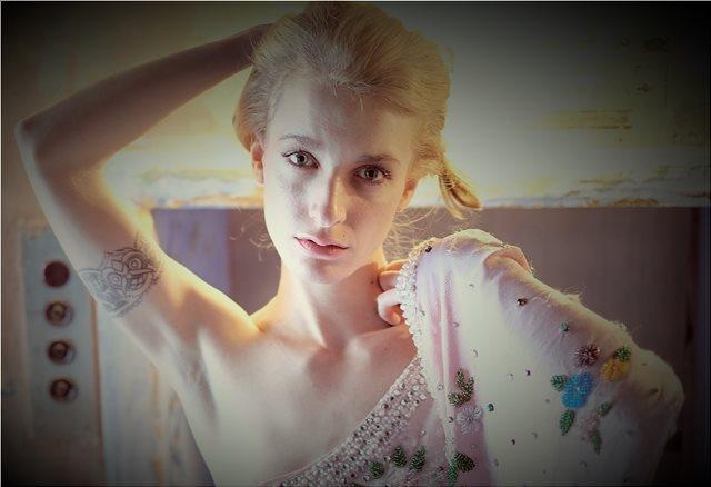 Αντελίνα Τζαννετάτου: Θα ήθελα να χορογραφήσω τον φόβο