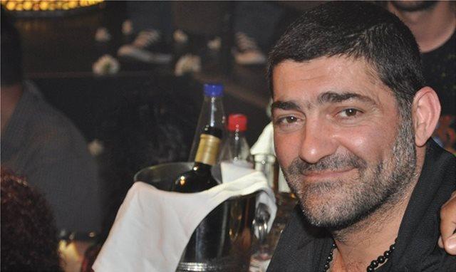 Ο Μιχάλης Ιατρόπουλος πάντρεψε την κόρη του