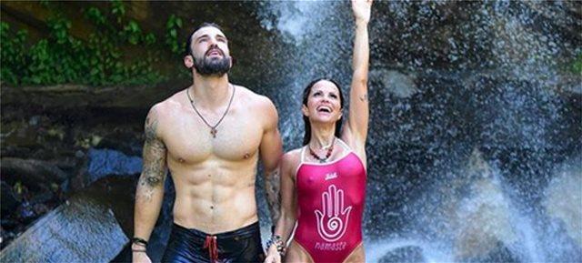 Ηλίας Γκότσης - Σόφη Πασχάλη: Είναι το νέο ζευγάρι στην πόλη;