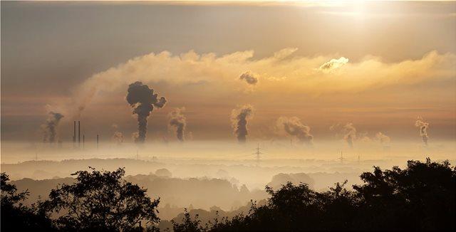 Ελπίδες κατά της κλιματικής αλλαγής: Μετατρέπουν το διοξείδιο του άνθρακα σε στερεό άνθρακα