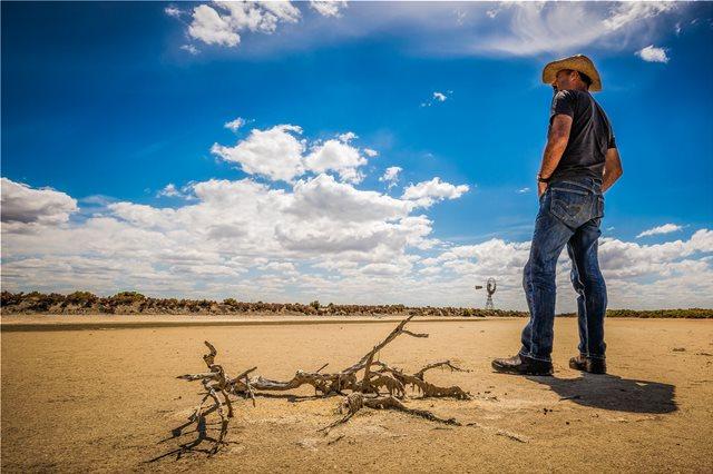 «Έλιωσε» η Αυστραλία: Το θερμότερο καλοκαίρι στην ιστορία της