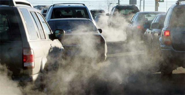 Η ρύπανση του αέρα προκαλεί περίπου 800.000 θανάτους τον χρόνο στην Ευρώπη