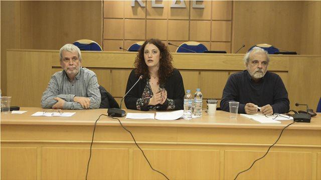 Με την «Ανυπότακτη Αττική» η Λαϊκή Ενότητα στις αυτοδιοικητικές εκλογές
