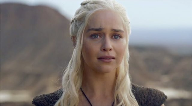 Η αντίδραση της «Καλίσι» για το φινάλε του Game of Thrones