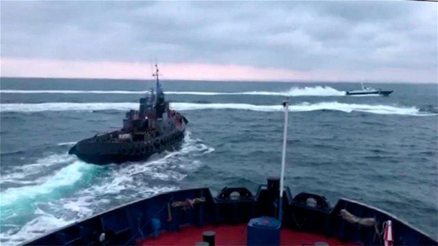 Νέες κυρώσεις από ΗΠΑ και ΕΕ στη Ρωσία για την Κριμαία