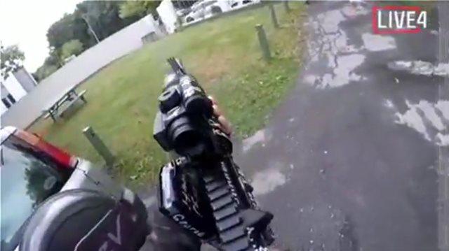 Παγκόσμιο σοκ για το μακελειό στη Νέα Ζηλανδία - Μεθόδους του ISIS αντέγραψε ο δράστης