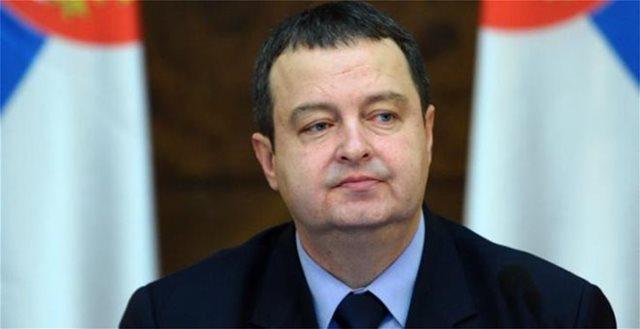 Σέρβος ΥΠΕΞ: Δεν είχε καμία σχέση με την Σερβία ο μακελάρης της Νέας Ζηλανδίας