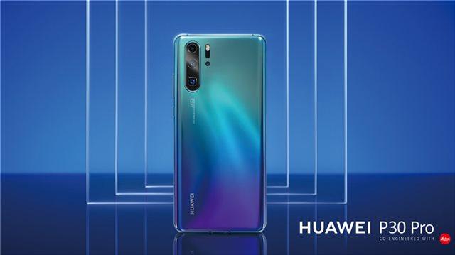 Ξεκίνησαν στα Public οι προπαραγγελίες για τα νέα Huawei P30 Series