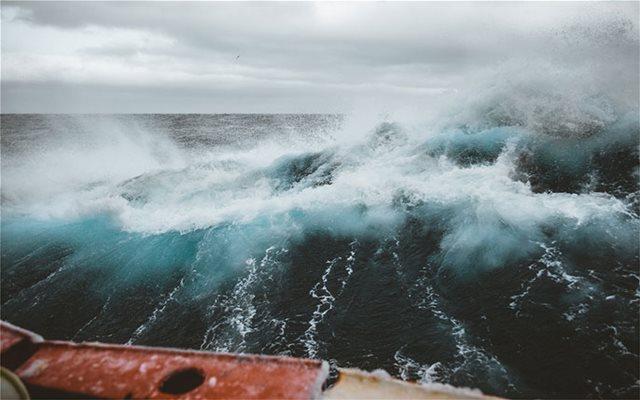 ΟΗΕ: Πρωτοφανή επίπεδα ζέστης για τους ωκεανούς το 2018