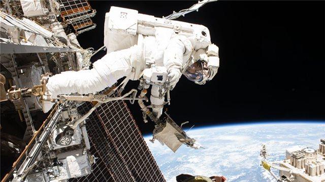 Πλυντήριο για το διάστημα κατασκευάζουν οι Ρώσοι