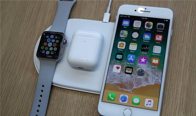Ντροπιαστικό fail για την Apple: Ακύρωσε την κυκλοφορία του AirPower