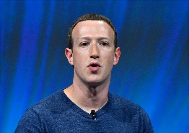 Ο Μαρκ Ζούκερμπεργκ ζητά από τις κυβερνήσεις να γίνουν... πιο αυστηρές απέναντι στο Facebook!