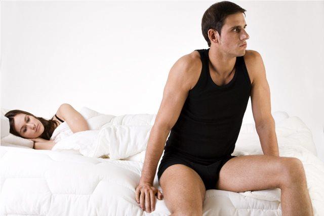 Τι κερδίζουμε με την αποχή από το σεξ