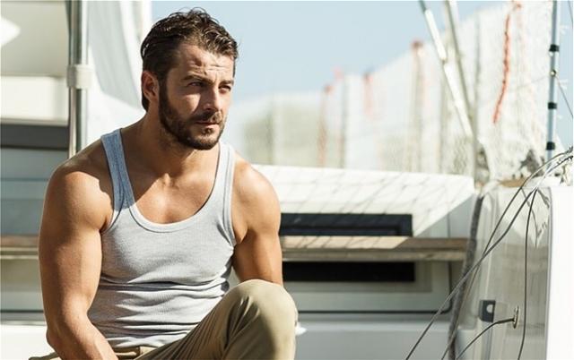 Ο Γιώργος Αγγελόπουλος θυμήθηκε το... φακόρυζο στο Survivor