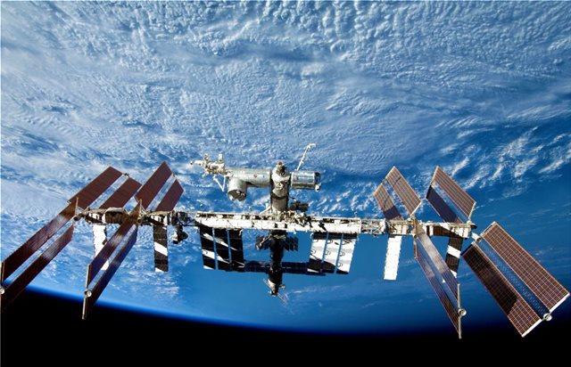 Επιστήμονες της NASA αποκαλύπτουν τους... «αθέατους κατοίκους» του Διεθνούς Διαστημικού Σταθμού