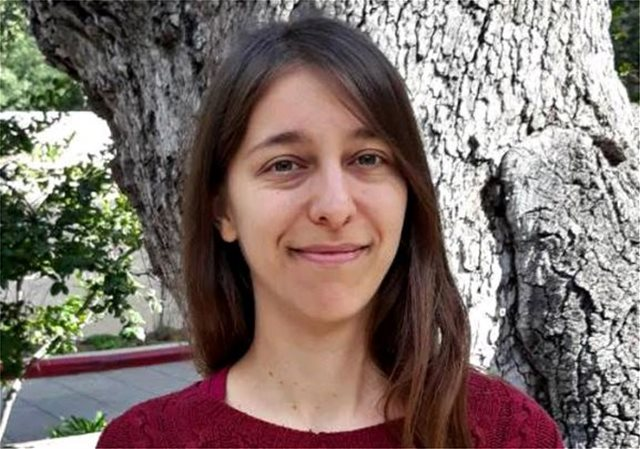Ελληνίδα μεταδιδακτορική ερευνήτρια πήρε υποτροφία από τη NASA