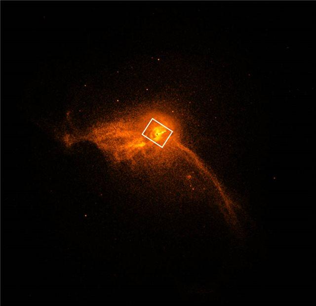 Διάστημα: Πρώτη πραγματική εικόνα Μαύρης Τρύπας - Ο κομβικός ρόλος Έλληνα αστροφυσικού