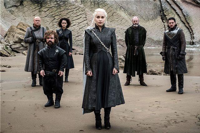 Η χαρά του spoiler: Γερμανοί έφτιαξαν εφαρμογή που προβλέπει το τέλος του «Game of Thrones»