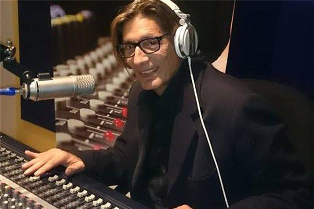 Έφυγε από τη ζωή ο ραδιοφωνικός παραγωγός Κώστας Σγόντζος