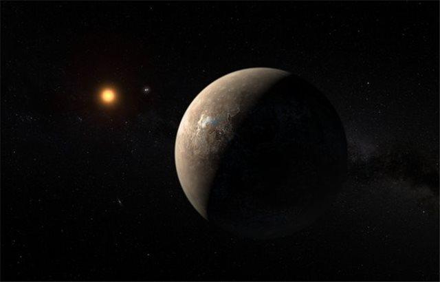 Ο εξωπλανήτης «Proxima b» στον Εγγύτατο του Κενταύρου μάλλον έχει... γείτονα