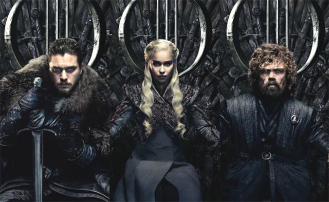 Game of Thrones: Το τρέιλερ του HBO λίγο πριν τη μεγάλη πρεμιέρα του κύκλου-φινάλε