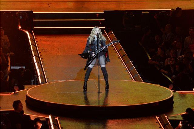 H... μυστική πράκτορας «Madame X»: Η Μαντόνα παρουσίασε τον νέο της δίσκο