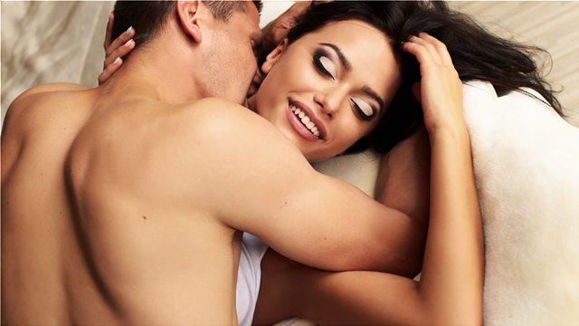 Το κόλπο των ανδρών για περισσότερο σεξ